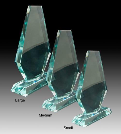 Glass Diamond Award