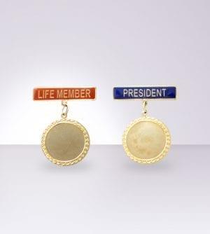 Club Badges