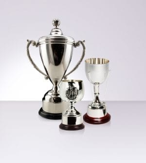 Golf Trophy Cups