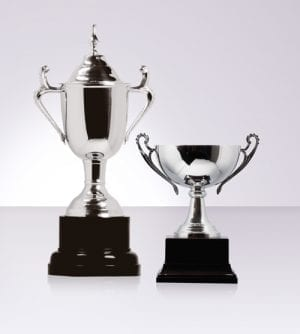 Classic Trophy Cups